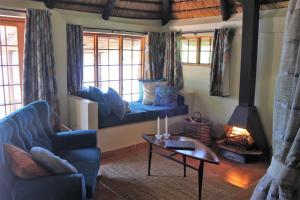 Lake Naverone Holiday Cottages, Resorts  Drakensberg Garden - big - 98