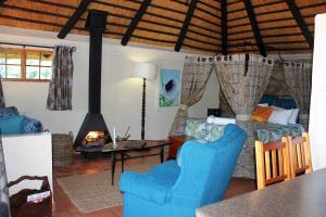 Lake Naverone Holiday Cottages, Resorts  Drakensberg Garden - big - 93