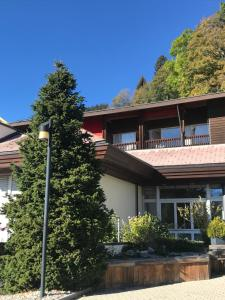 Budget Rooms Gstaad - Hotel