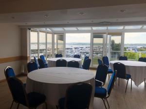 Salterns Harbourside Hotel, Hotel  Poole - big - 25