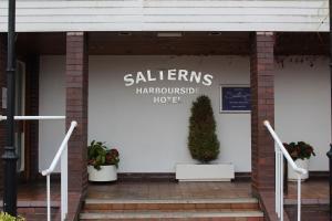 Salterns Harbourside Hotel, Hotel  Poole - big - 27