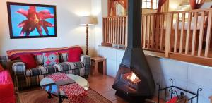 Lake Naverone Holiday Cottages, Resorts  Drakensberg Garden - big - 99