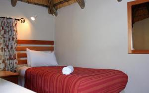 Lake Naverone Holiday Cottages, Resorts  Drakensberg Garden - big - 108