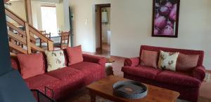 Lake Naverone Holiday Cottages, Resorts  Drakensberg Garden - big - 101