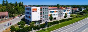 Feckl's Apart Hotel - Herrenberg
