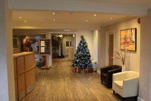 Salterns Harbourside Hotel, Hotel  Poole - big - 28