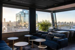 11 Mirrors Design Hotel (24 of 101)
