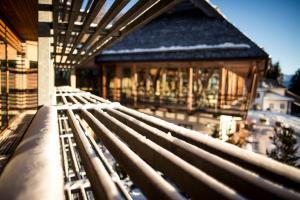 Vigilius Mountain Resort - AbcAlberghi.com