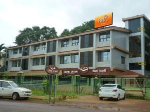 Auberges de jeunesse - Taraai rest house