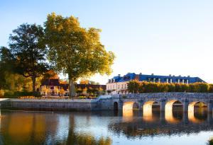 Le Relais de Chambord (20 of 50)