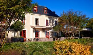 Le Relais de Chambord (12 of 50)