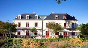 Le Relais de Chambord (6 of 39)