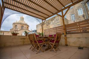 obrázek - Huge Townhouse in The City Centre of Valletta