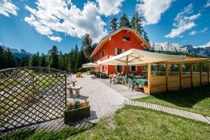La Locanda del Cantoniere - Ciasa Vervei - Hotel - Cortina d`Ampezzo