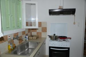 Hermes Apartment -1 Argolida Greece