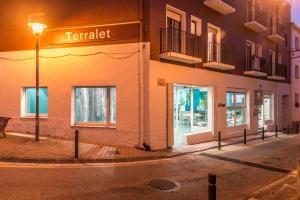 Hostal Terralet (4 of 40)