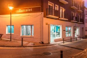 Hostal Terralet (5 of 42)