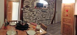Appartement le Genepi - Apartment - Orelle