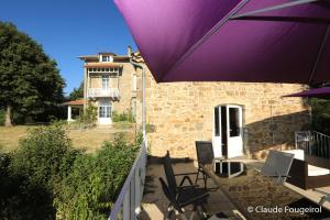 Accommodation in Saint-Romain-de-Lerps
