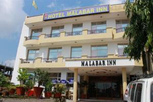 Malabar Inn by MTMC Rooms, Szállodák  Katra - big - 12