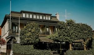 Hotel Promenade & restaurant Cosa - Sint Janskerkhof