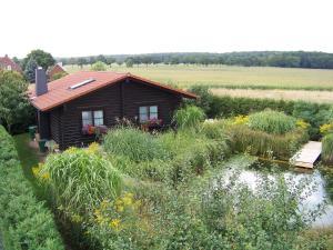 Ferienhaus Hohenlubast - Bad Schmiedeberg