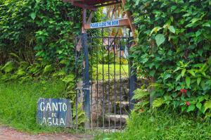 Canto de Agua - La Herrera, Хостелы  Хардин - big - 12