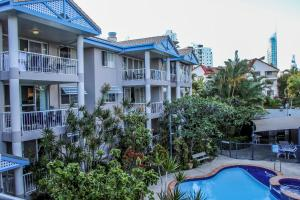 Surfers Beach Holiday Apartments - Gold Coast