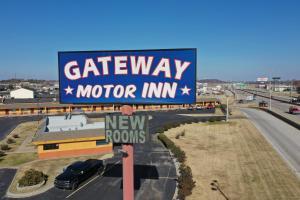 Gateway Inn Tulsa - Sand Springs