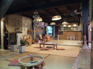 obrázek - IAmWarin mini Hostel