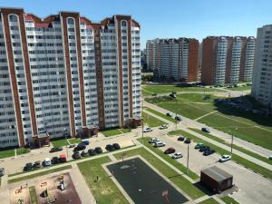 Apartment on 65 Let Pobedy 6