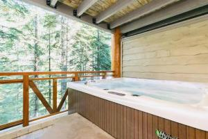 Whistler Taluswood House - Hotel - Whistler Blackcomb