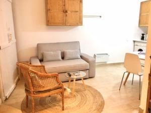 Apartamento Boulevard, Apartmány  Donostia-San Sebastián - big - 25