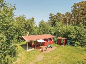 Holiday home Sluseparken Aakirkeby XII, Prázdninové domy  Vester Sømarken - big - 1