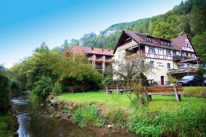 Landhotel Gasthof Wittstaig - Anhausen