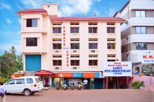 Auberges de jeunesse - Hotel Siddharth deluxe