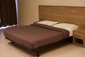 Axis Suites, Apartments  Accra - big - 13