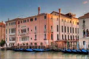 Ca' Sagredo Hotel - AbcAlberghi.com