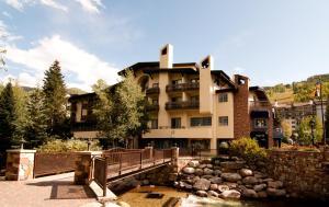 Sitzmark Lodge - Hotel - Vail