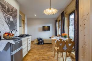 Apartamenty i Pokoje Willa Bajeczka