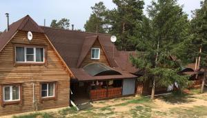 Гостевой дом Тихий уголок