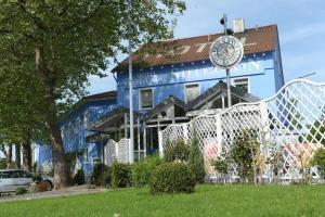 Hotel-Restaurant Steuermann - Kandel