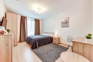 Hello Ladoga Apartment - Malaya Yablonovka
