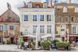 Location gîte, chambres d'hotes Le Parvis dans le département Eure et Loir 28