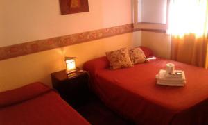 Electra, Hotels  Mar del Plata - big - 3