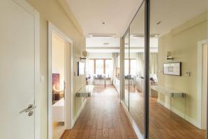 Executive Apartment with Sauna