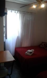 Electra, Hotels  Mar del Plata - big - 18