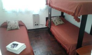 Electra, Hotels  Mar del Plata - big - 8