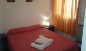 Electra, Hotels  Mar del Plata - big - 14