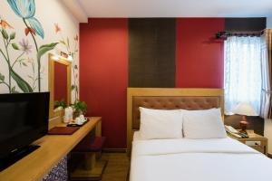 Asian Ruby Select Hotel, Hotels  Ho-Chi-Minh-Stadt - big - 49